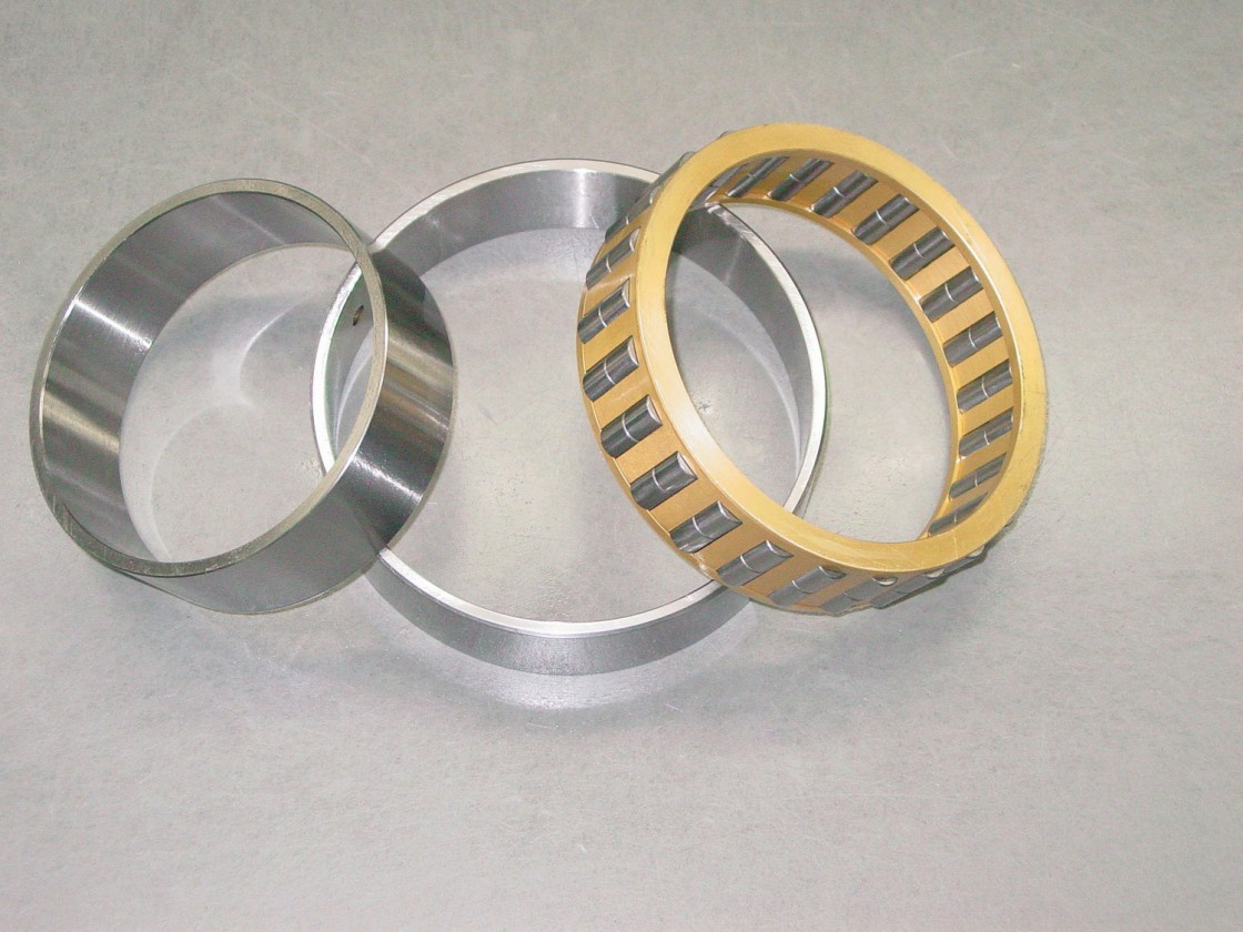 RNU207 Bearing 43.8x72x17mm