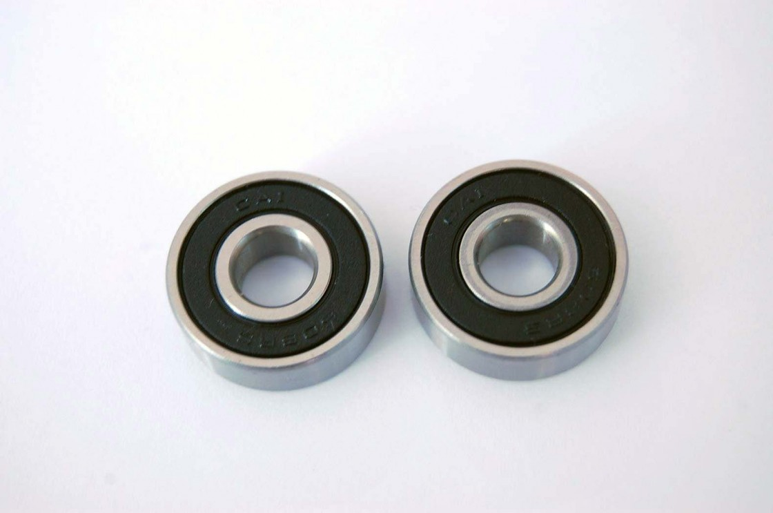 Wind Generator Bearing 6330M/C4VL0241 Insulated Bearings