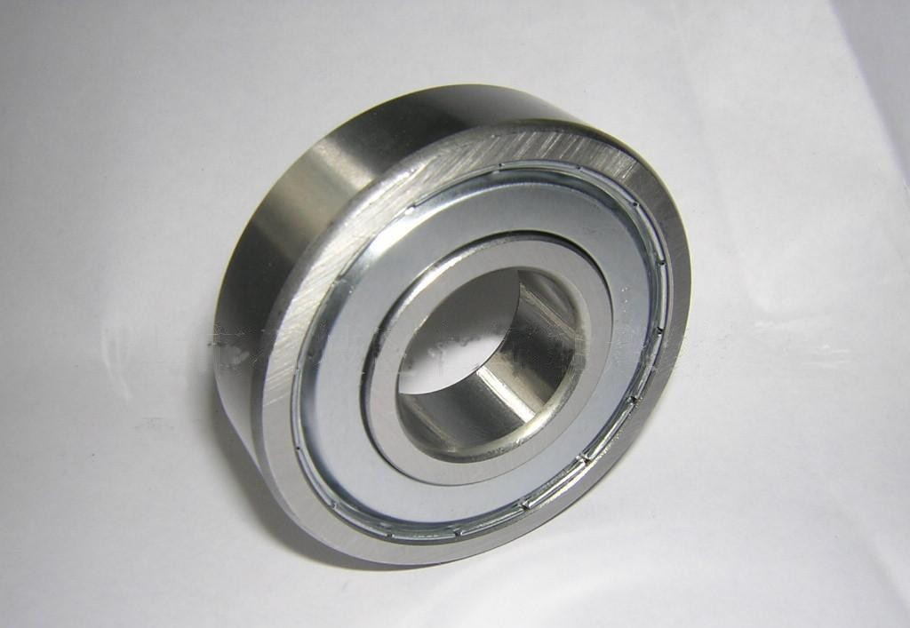 Insulated Bearing 6218-J20AA-C3