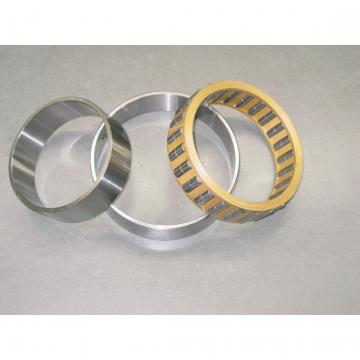NUP320E Cylindrical Roller Bearing 100*215*47mm