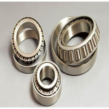 NJ 2203 ECP Open Single-Row Cylindrical Roller Bearing 17*40*16mm