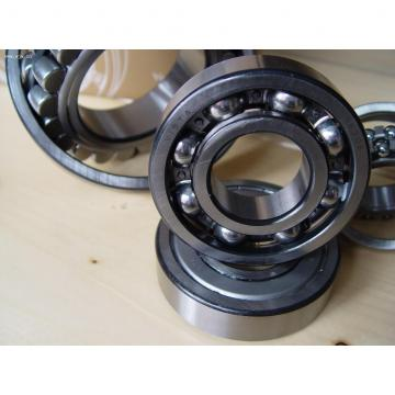 N 318 ECP Open Single-Row Cylindrical Roller Bearing 90*190*43mm