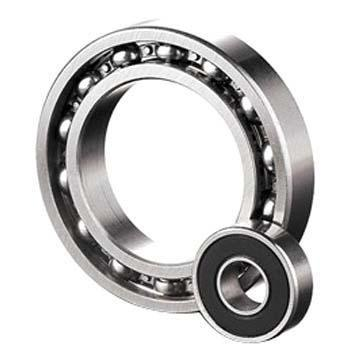 NU 2208 ECP Open Single-Row Cylindrical Roller Bearing 40*80*23mm