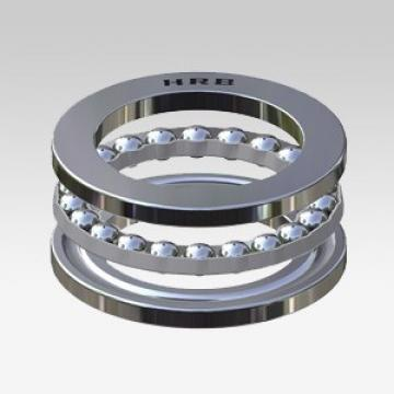 NJ 2318 ECP Open Single-Row Cylindrical Roller Bearing 90*190*64mm