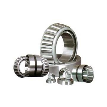 NU 218ECP/J/M Open Single-Row Cylindrical Roller Bearing 90*160*30mm