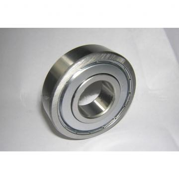 NJ 318 ECP Open Single-Row Cylindrical Roller Bearing 90*190*43mm