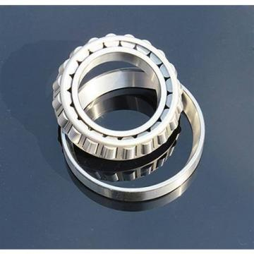 NUP 318 ECP Open Single-Row Cylindrical Roller Bearing 90*190*43mm