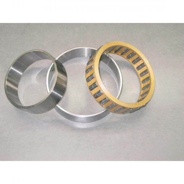 NUP 2306 ECP Open Single-Row Cylindrical Roller Bearing 30*72*27mm #1 image