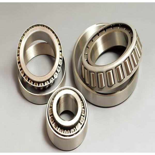 NJ 18/670M Cylindrical Roller Bearing 670x820x69mm #2 image