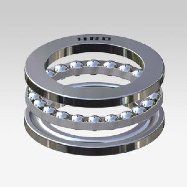 NUP 2306 ECP Open Single-Row Cylindrical Roller Bearing 30*72*27mm #2 image
