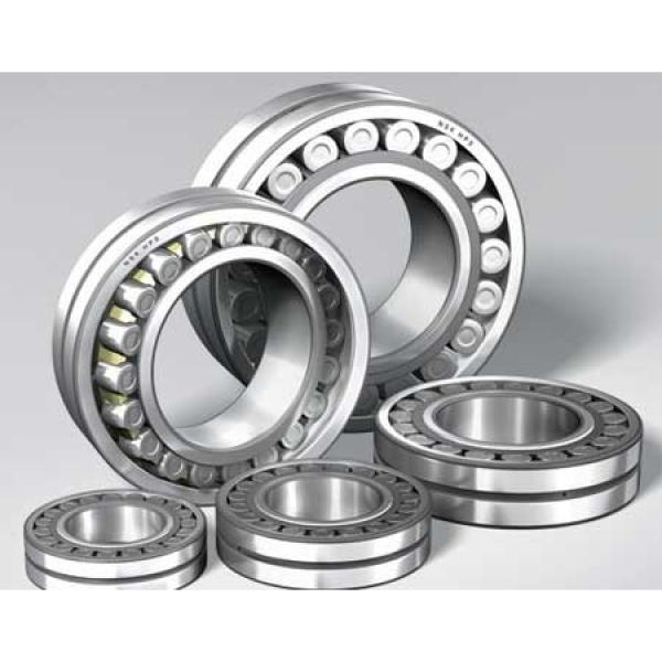 NJ338 Bearing 190x400x78mm #1 image